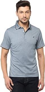 Men's Cotton Blend Polo