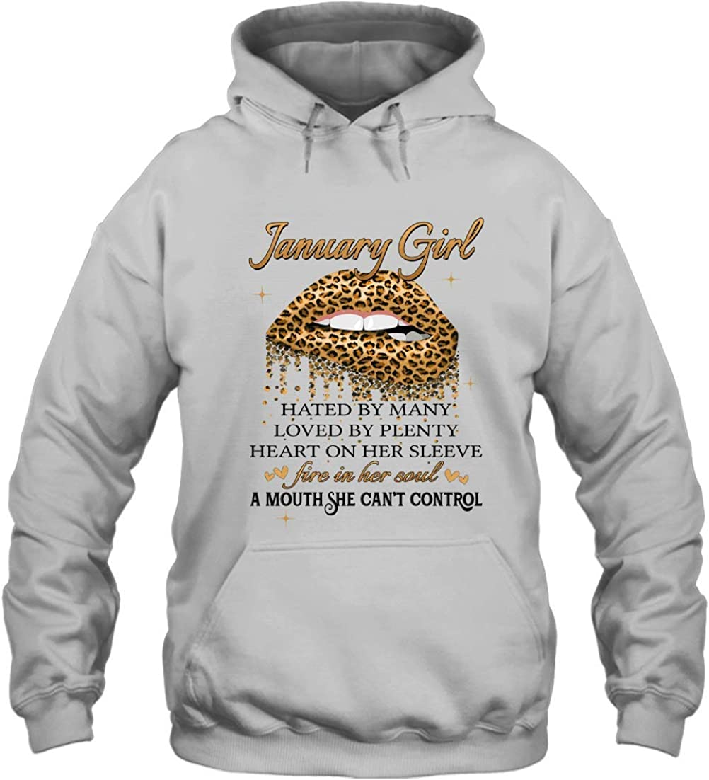 UMACVN January Girl Hated by Many Arlington Mall Best Whi Lips Leopard Bombing free shipping Birthday