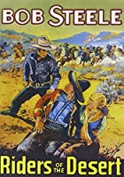 Riders of the Desert (1932)