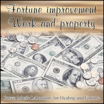 Fortune Improvement of Work and Property