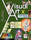 Visual Arts Class 10 (With Material)
