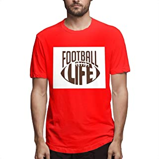No One Can Stop Me from Reaching My Dreams, Males Full Printing Navy Jersey Football Scores,American Football Player