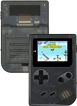 QUMOX Console di gioco portatile, Retro Mini GAME System Console di gioco 2 pollici HD Screen