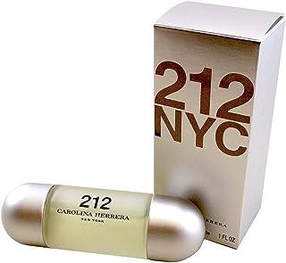 Carolina Herrera 212 Agua de Tocador Vaporizador - 30 ml
