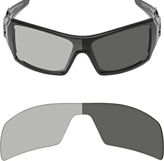 Mryok Replacement Lenses for Oakley Oil Rig - Options