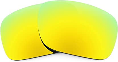 Best gold oakley lenses Reviews