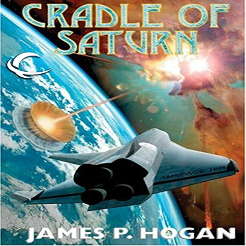 Cradle of Saturn cover art