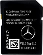 2016 GM North America Navigation DVD Map Update GM p/n: 23286273 9.0C V.2016