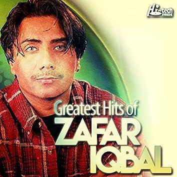 Greatest Hits of Zafar Iqbal