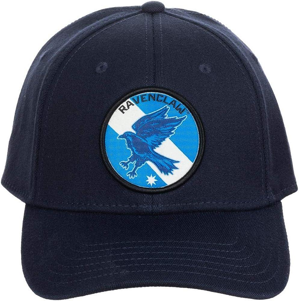Harry Potter Hogwarts House Ravenclaw Blue Flex Fit Hat