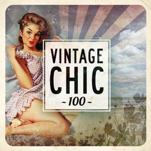 Vintage Chic 100