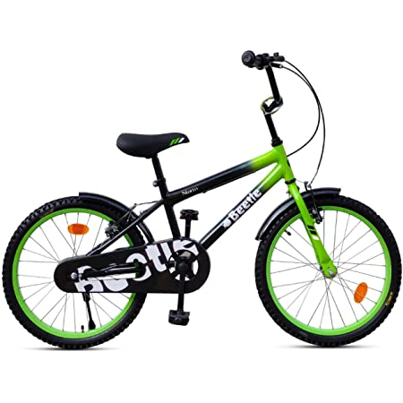 Beetle Storm 20T Kids Cycle for Boys & Girls, Age Group - 6 to 10 yrs