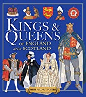 Kings & Queens of England and Scotland (Royalty)