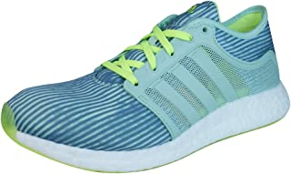adidas Climachill Rocket Boost Womens Running Trainers/Shoes - Green