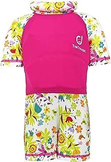 Gogokids Baby Boys Girls Float Suit Swimsuit Toddler Kids Buoyancy Swimwear 1-7 Years