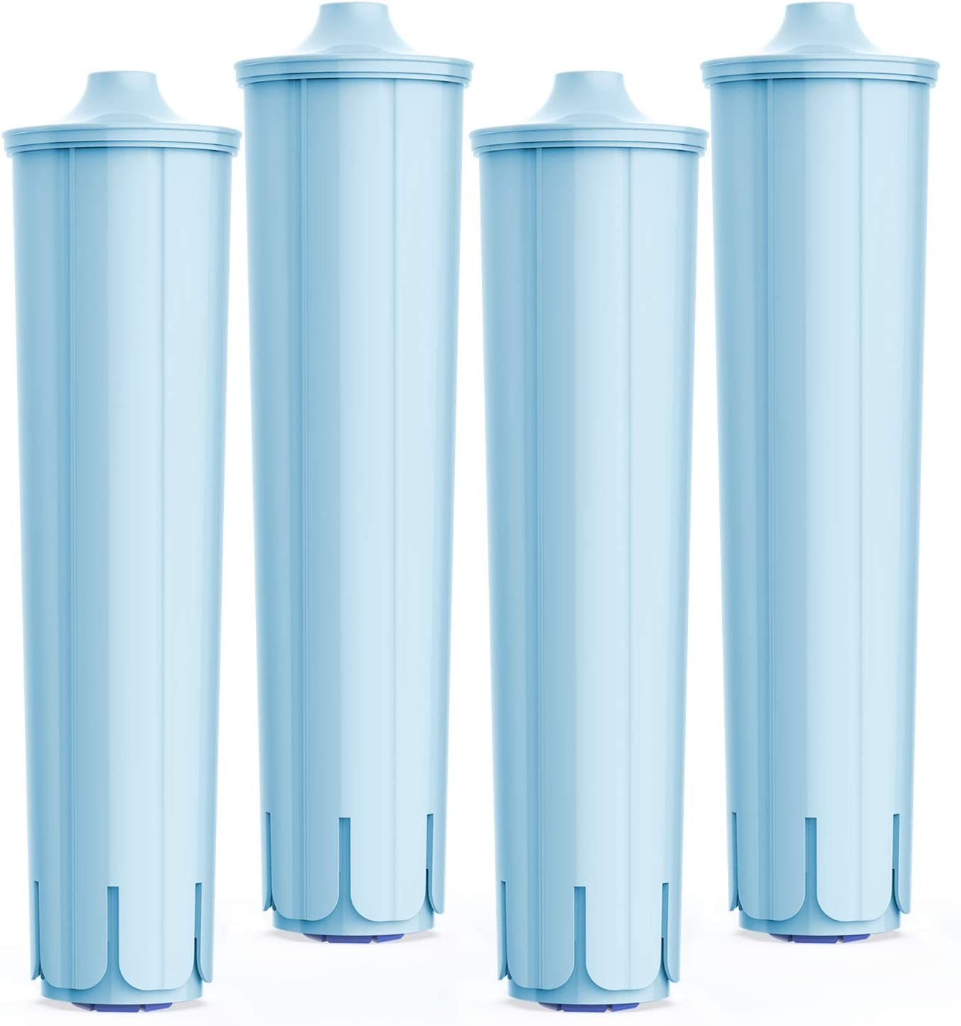 Wasserfilter f/ür Jura Kaffeemaschine Wasserfilterpatrone Jura Claris Blue 2er Pack
