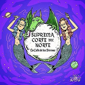 La Calle de Las Sirenas