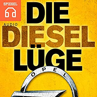 Die Diesellüge Titelbild