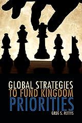 Global Strategies to Fund Kingdom Priorities Paperback