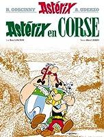 Asterix En Corse (Une Aventvre D'Asterix)
