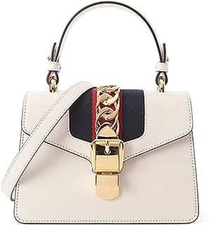Womens Sylvie mini Bag Shoulder Bag Cossbody