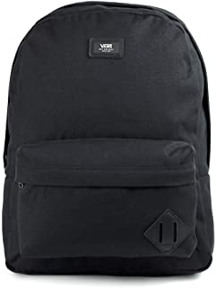 Vans Old Skool II Backpack Casual Daypack, 42 cm, 22 Liters, Black (VONIBLK)