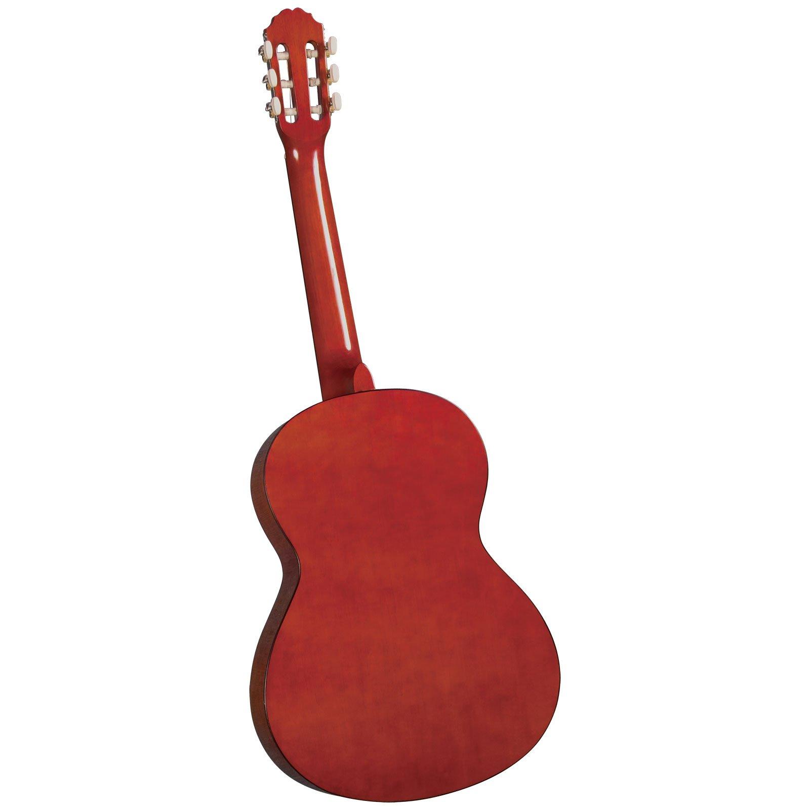 Catala CC-2 4/4 Guitarra clásica de: Amazon.es: Instrumentos musicales