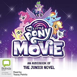 My Little Pony: The Movie Titelbild