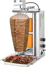 TurcoBazaar 110v 220v Automatic Spinning LPG Kebab Machine Doner Machine Doner Kebab Grill Machine