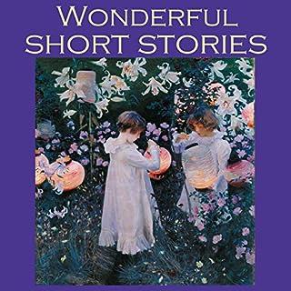 Wonderful Short Stories cover art