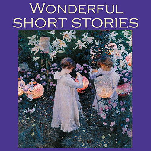 Wonderful Short Stories cover art