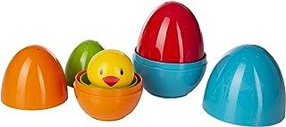 Funskool Egg Nest, Multi Color