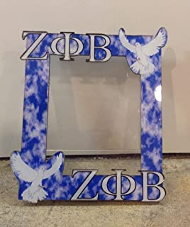 zeta phi beta photos