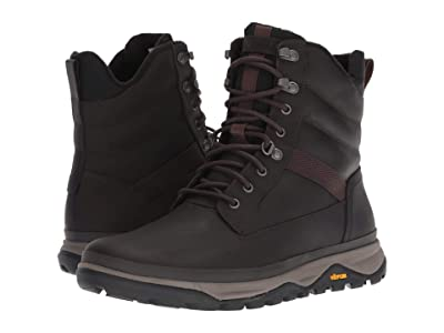Merrell Tremblant 8 Polar Waterproof Ice+ (Espresso) Men