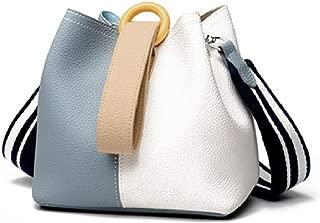 HWYP Grand sac à main en toile pour femme