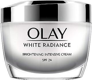 Olay White Radiance Advanced Whitening Cream, 50 gm