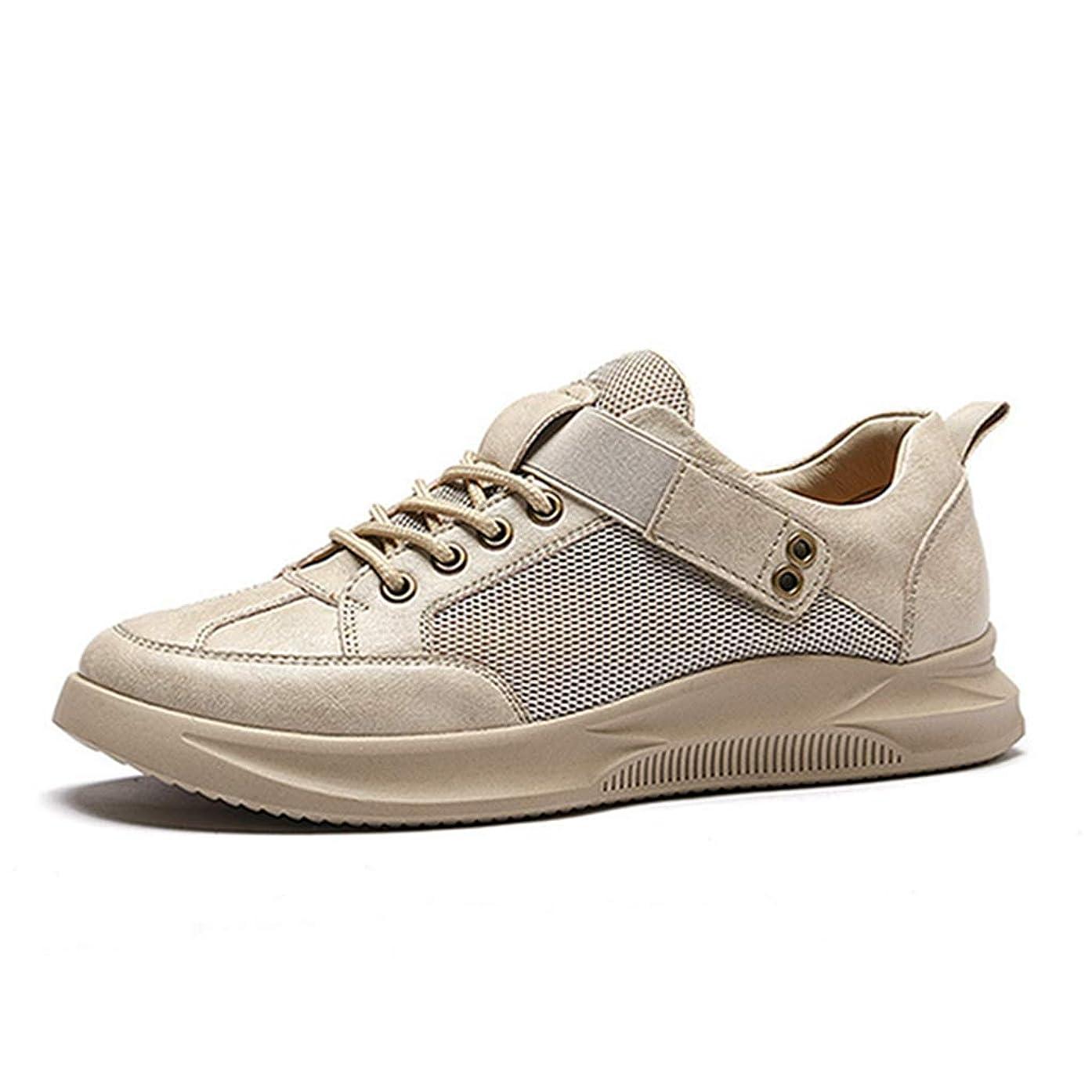 横本質的ではない適切に[リンゼ] カジュアルシューズ スニーカー メンズ ローカット お洒落 レースアップ 男性 ファッション おしゃれ ウォーキングシューズ デッキシューズ デニム ズック靴 メンズスニーカー 通学靴 スクールシューズ 軽量