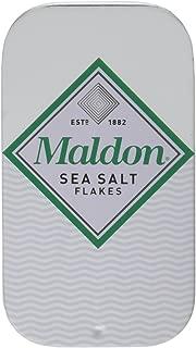 Maldon Salt Pinch Tins - 0.35 Oz. (3 Pack)