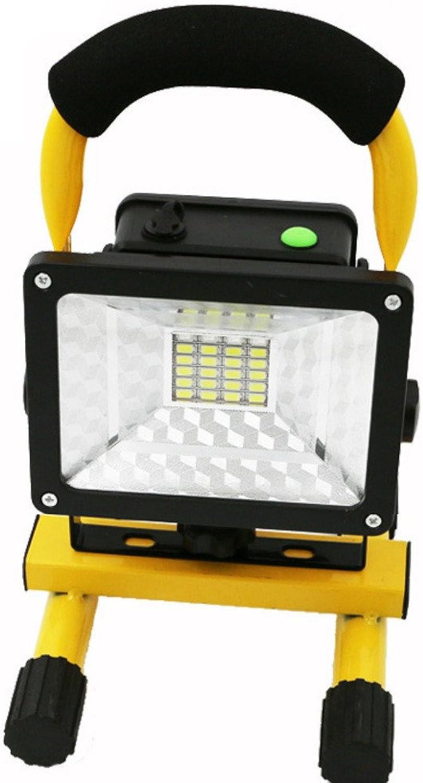 AAPP Shop Tragbare Camping Lights LED COB Arbeitslampe USB Wiederaufladbare Handlampe Wasserdicht IP65 Flutlicht Für Outdoor