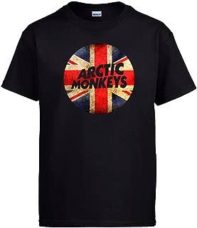Diver Camisetas Camiseta Arctic Monkeys: Amazon.es: Ropa y accesorios