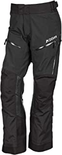 KLIM Altitude Pant 8 Black
