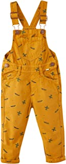 OFFCORSS Toddler Bib Overalls for Boys Kids Baby Overol para Bebes Niños