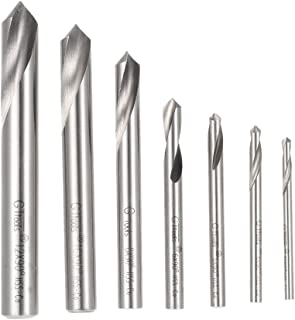 1//2 Shank AlTiN Coated 1 Length of Cut 3 Overall Length Kodiak Cutting Tools KCT166670 USA Made Solid Carbide End Mill 4 Flute 1//2 Diameter