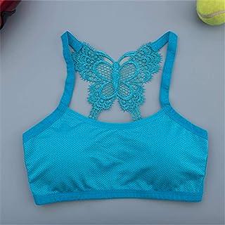 Sports Bra Yoga Girl Beautiful Back Underwear