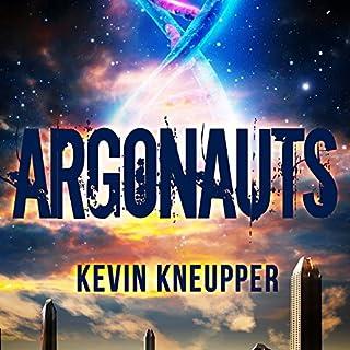 Argonauts cover art