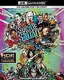スーサイド・スクワッド<4K ULTRA HD&2Dブルー...[Ultra HD Blu-ray]