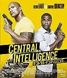 セントラル・インテリジェンス[Blu-ray/ブルーレイ]