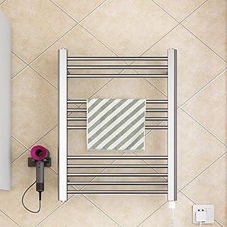 HYY-YY. 4-barowy ocieplacz na ręczniki zamontowany, przymocowany do ściany energooszczędna wtyczka 250 W w ogrzewaczu na r...