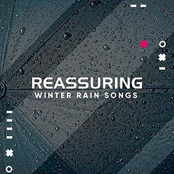 #12 Reassuring Winter Rain Songs