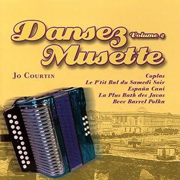 Dansez Musette Vol. 2